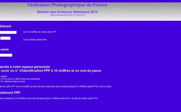 Défis France Photo
