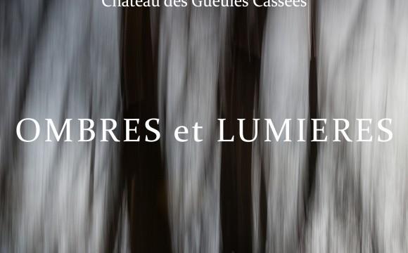 """Exposition """"Ombres et Lumieres"""" 18 et 19 Mai"""
